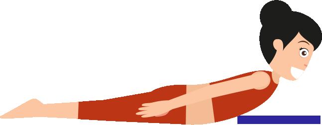 Lendenwirbelsäule-Schmerzen-lösen-durch-Rücken-Stärken