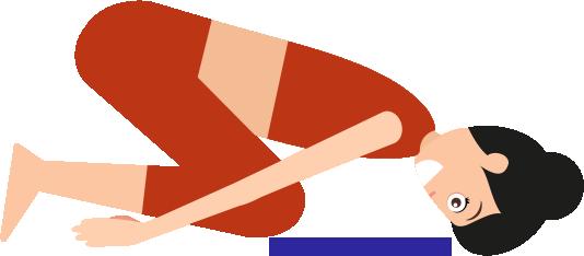 Lendenwirbelsäule-Schmerzen-lösen-durch-Stellung-des-Kindes