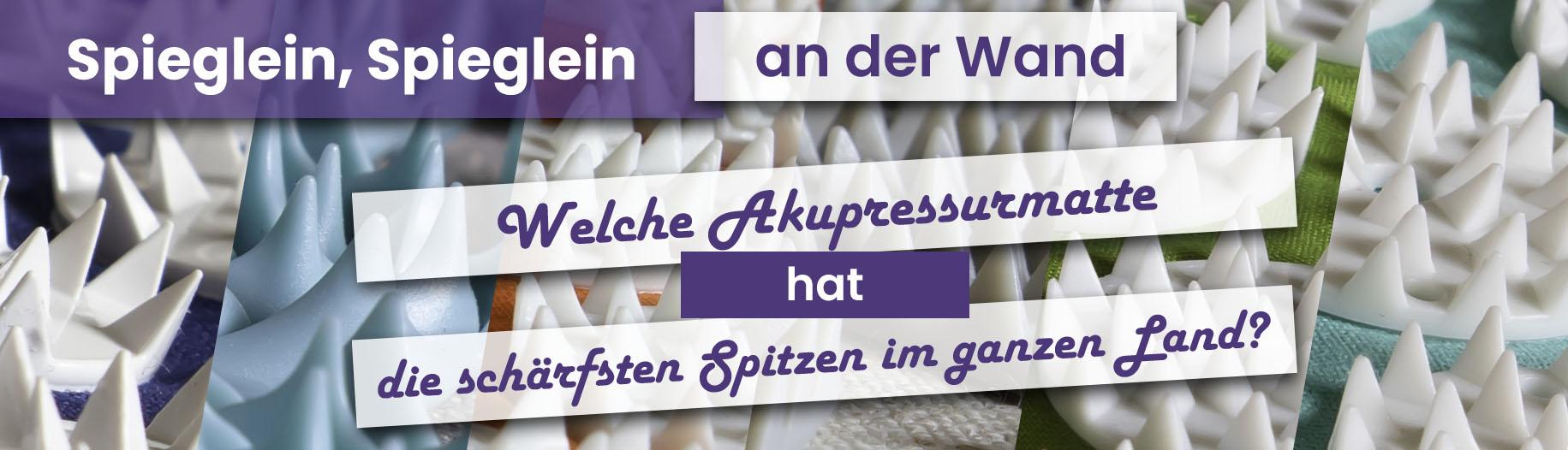 Akupressurmatten-Spitzen-Vergleich-Beitragsbild