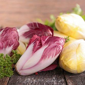natürliches Hausmittel - Bittere Salate